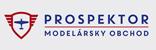 ProspektorShop model�rsky obchod